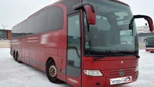 Автобус Mercedes-Benz Travego L